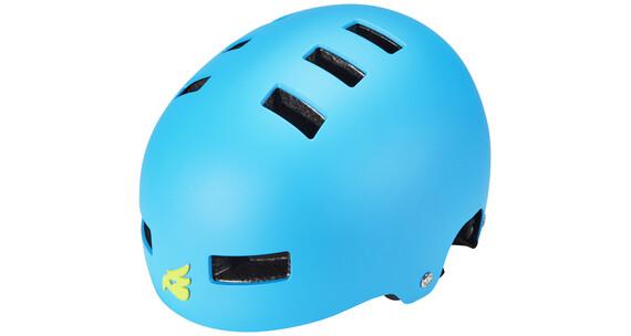 bluegrass Super Bold Helmet matt cyan
